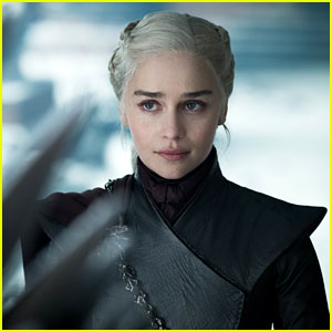 Emilia Clarke Felt Pressured to Strip Down for 'Game of Thrones' Scenes