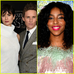 Third 'Fantastic Beasts' Movie Is Moving Forward, Jessica Williams to Play Larger Role!