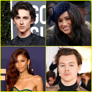 Most Powerful Celebrity Dressers in 2019 - Top 10 List!