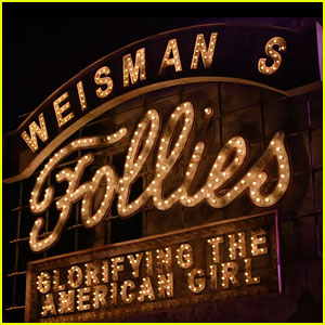 Broadway Musical 'Follies' Will Become a Movie!