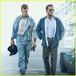 'Ford v Ferrari' Opening Weekend Box Office Numbers Revealed!