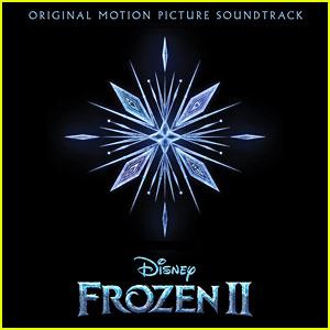 'Frozen 2' Movie Soundtrack - Stream & Download Here!