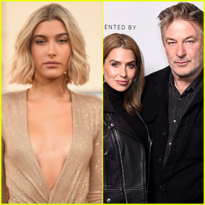 Hailey Bieber Sends Supportive Message to Alec & Hilaria Baldwin After Their Miscarriage