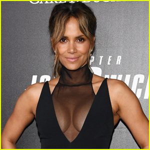 Halle Berry Injured While Filming MMA Flick 'Bruised'