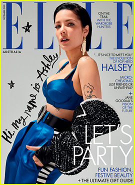 Halsey Reveals When She Might Stop Making Music