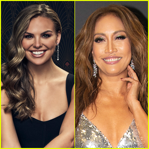 DWTS' Hannah Brown Apologizes to Judge Carrie Ann Inaba