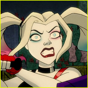 Kaley Cuoco Voices Harley Quinn in DC Universe Original Animated Series - Watch the Trailer!