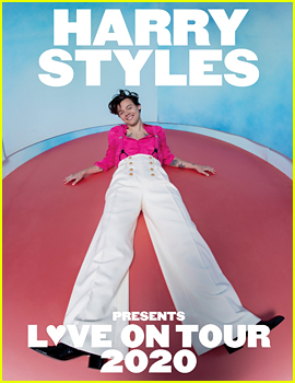 Harry Styles' 'Love on Tour' Dates, Cities, & Venues Revealed!