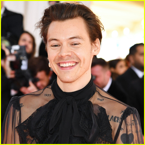 Harry Styles: 'Watermelon Sugar' Stream, Lyrics, & Download - Listen Now!