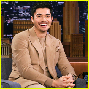 Henry Golding Says Being James Bond Would Be 'Most Iconic Role Possible'!