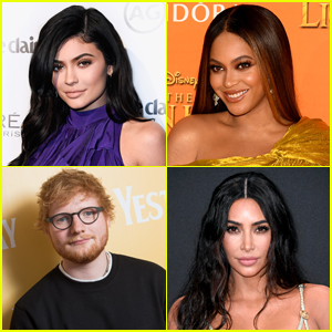 The World's Highest Paid Celebrities in 2019 Revealed - See Who Earned Big!