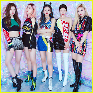 K-Pop Girl Group Itzy Announces 'Itzy? Itzy! Tour in USA' 2020 - See the Dates!