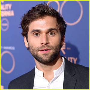 Grey's Anatomy's Jake Borelli to Star in Valentine's Day Movie for Freeform!