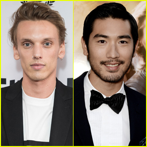 Jamie Campbell Bower Mourns Shocking Death of 'Mortal Instruments' Co-Star Godfrey Gao
