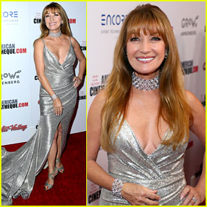 Jane Seymour Wants to Do a 'Dr. Quinn, Medicine Woman' Reboot!
