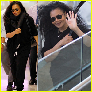Janet Jackson Jets to the Next Date of Her Australian Tour