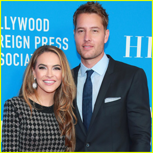 Justin Hartley's Friends Are 'Completely Shocked' By Divorce
