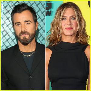Justin Theroux Mentions Ex Jennifer Aniston on Instagram - Find Out Why!