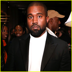 Kanye West Scores Record-Tying Ninth No. 1 Album on Billboard 200 With 'Jesus Is King'