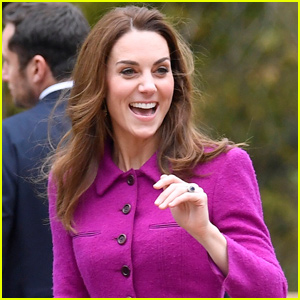 Kate Middleton Took Public Transportation To Her Royal Engagement!