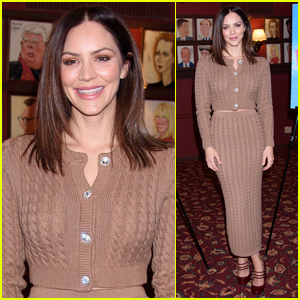 Katharine McPhee is Gearing Up for Return to 'Waitress' on Broadway!