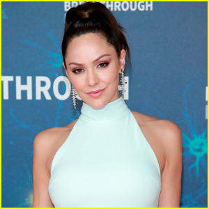 Katharine McPhee Joins The Cast of 'The Tiger Rising'