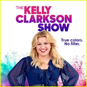Kelly Clarkson's Talk Show Has Been Renewed for Season 2!