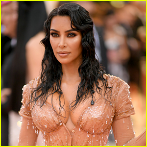 Kim Kardashian Responds to Fan Speculation That Her Stolen Engagement Ring Had Been Returned