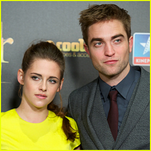 Kristen Stewart Reveals If She Would Have Married Robert Pattinson