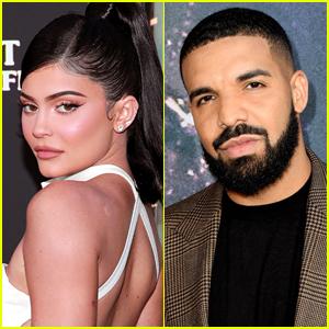 Kylie Jenner & Drake Are 'Spending Time Together,' Sparking Romance Rumors