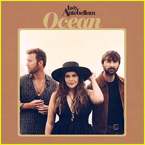 Lady Antebellum: 'Ocean' Full Album Stream & Download!