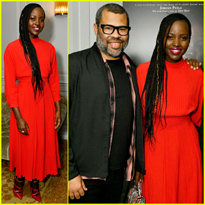 Lupita Nyong'o on Returning for an 'Us' Sequel: 'Never Say Never'!