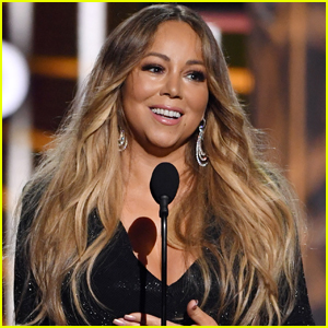 Mariah Carey's 'All I Want for Christmas is You' Just Broke Three World Records!