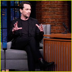 Matthew Rhys Didn't Know Mr. Rogers Before Starring in 'A Beautiful Day in the Neighborhood'