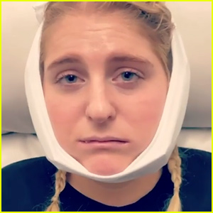 Meghan Trainor Gets Her Wisdom Teeth Removed - Watch the Hilarious Videos!