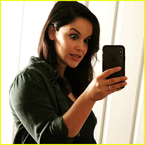 'Brooklyn Nine-Nine' Star Melissa Fumero & 'Power' Star David Fumero Expecting Second Child!
