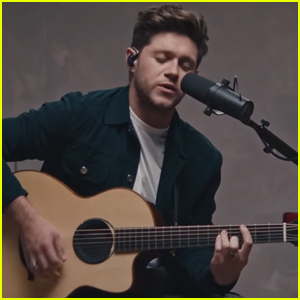 Niall Horan Releases Live Performance of 'Nice to Meet Ya' Music Video - Watch Now!