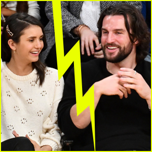 Nina Dobrev & Grant Mellon Split After Less Than 1 Year Together (Report)