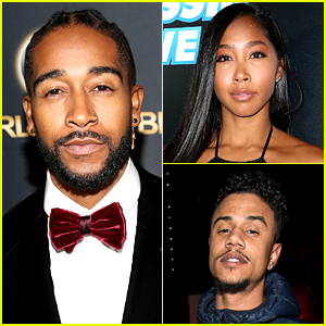 Omarion Reacts to His Ex-Girlfriend Dating Another B2K Member