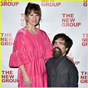 Peter Dinklage & Wife Erica Schmidt Celebrate Opening Night of Their New 'Cyrano' Musical!