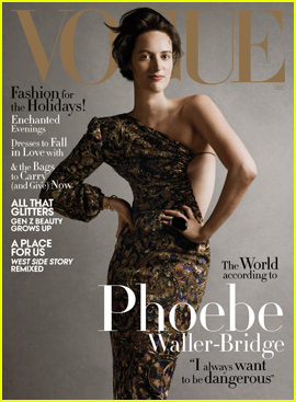 Phoebe Waller-Bridge Explains Why She Didn't Want To Do A Second Season Of 'Fleabag'