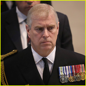 Prince Andrew Reportedly Kicked Out of Buckingham Palace Amid Jeffrey Epstein Scandal