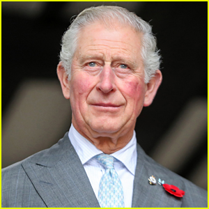 Prince Charles Shares His First Instagram Post!