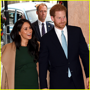 Is Prince Harry Hinting at Baby No. 2 With Meghan Markle?