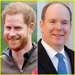Prince Albert Spoke to Prince Harry About His Recent Drama & Here's What Was Said...