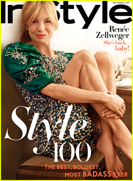Renee Zellweger Talks About 'Humiliating' Tabloid Stories & How They Affected Her