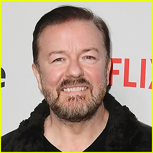 Ricky Gervais to Host Golden Globes 2020 for 'the Very Last Time'