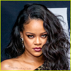 Rihanna Says This Year Has Been 'Overwhelming,' Appears to Announce a Break