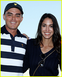 Golf Star Rickie Fowler Got Bad Food Poisoning During His Honeymoon