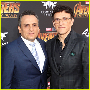 'Avengers' Directors Joe & Anthony Russo Respond to Marin Scorsese's Criticism of Marvel Movies